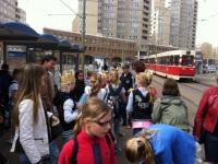 Foto bij Schoolreisje Den Haag