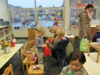 Foto bij Het Sinterklaasfeest