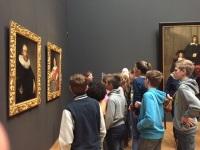 Foto bij Rijksmuseum