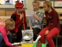 Foto bij SinterklaasFEEST 2014
