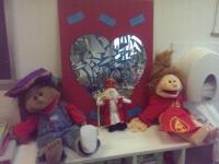 Foto bij Sinterklaashoeken