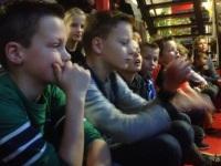 Foto bij Sinterklaas
