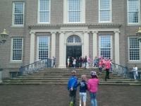 Foto bij Schoolreisje