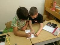 Foto bij Vreedzame school