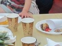 Foto bij High tea