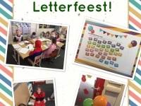 Afbeelding bij Letterfeest!
