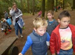 Foto van album Speelbos groep 1 en 2