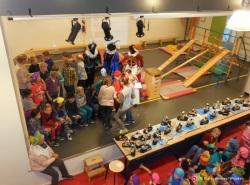 Foto van album Sinterklaas op de Sjaloomschool
