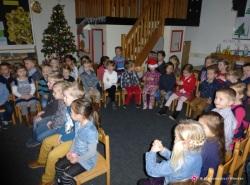 Foto van album Kerstfeest groep 1 en 2