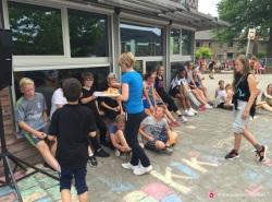 Foto van album Schoolfeestdag 2016